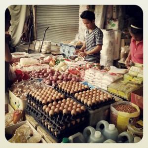 Local Spice Market